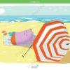 printable flashcards, summer holidays, sunbathe