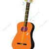 printable flashcards, musical instruments, guitar
