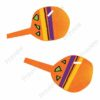 printable flashcards, musical instruments, maracas